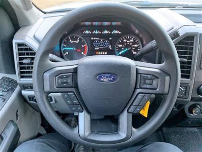 2020 Ford F-550 Super Cab DRW 4x4, Scelzi 11ft Service Body with 3200# AutoCrane #20F764 - photo 42