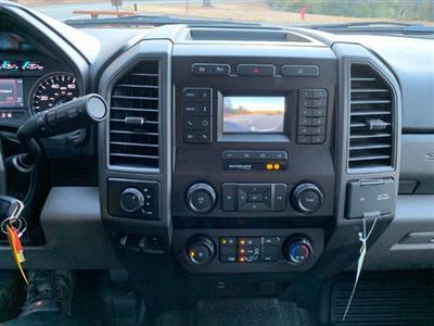 2020 Ford F-550 Super Cab DRW 4x4, Scelzi 11ft Service Body with 3200# AutoCrane #20F764 - photo 46