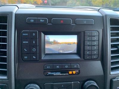 2020 Ford F-550 Super Cab DRW 4x4, Scelzi 11ft Service Body with 3200# AutoCrane #20F764 - photo 47