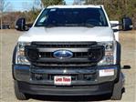 2020 Ford F-550 Super Cab DRW 4x4, Scelzi 11ft Service Body with 3200# AutoCrane #20F764 - photo 33