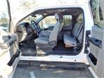 2020 Ford F-550 Super Cab DRW 4x4, Scelzi 11ft Service Body with 3200# AutoCrane #20F764 - photo 34