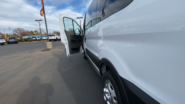 2020 Ford Transit 150 Low Roof AWD, XLT 10 Passenger Wagon #20F771 - photo 28