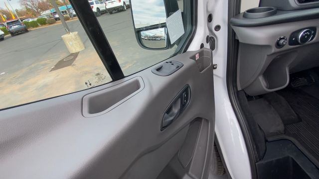 2020 Ford Transit 150 Low Roof AWD, XLT 10 Passenger Wagon #20F771 - photo 30