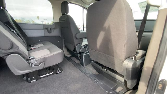 2020 Ford Transit 150 Low Roof AWD, XLT 10 Passenger Wagon #20F771 - photo 9
