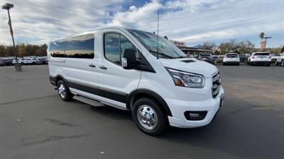 2020 Ford Transit 150 Low Roof AWD, XLT 10 Passenger Wagon #20F771 - photo 19