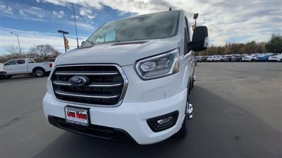 2020 Ford Transit 150 Low Roof AWD, XLT 10 Passenger Wagon #20F771 - photo 20