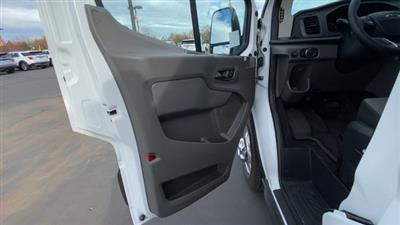 2020 Ford Transit 150 Low Roof AWD, XLT 10 Passenger Wagon #20F771 - photo 29