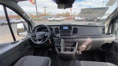 2020 Ford Transit 150 Low Roof AWD, XLT 10 Passenger Wagon #20F771 - photo 8