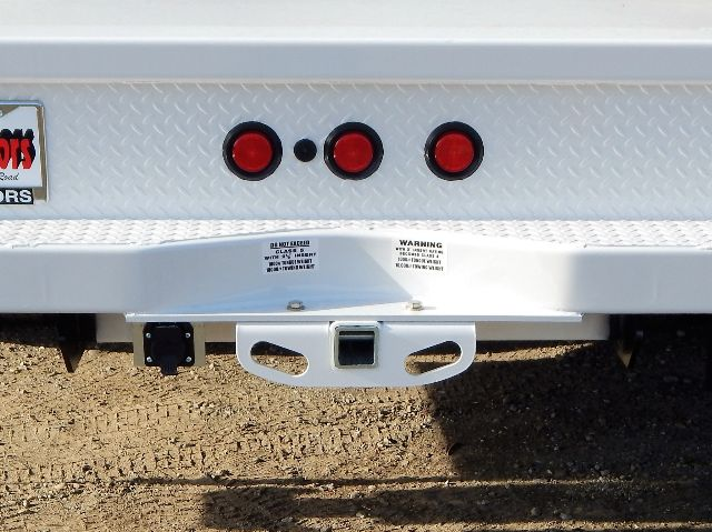 2020 Ford F-550 Super Cab DRW 4x4, Scelzi Western Crane Body with 7000# AutoCrane #20F816 - photo 16
