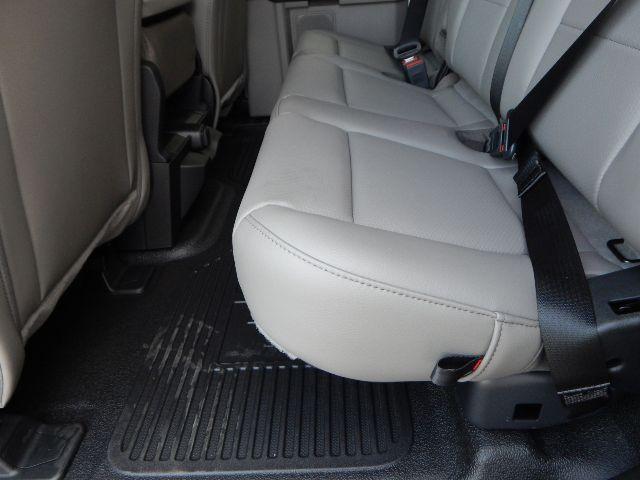 2020 Ford F-550 Super Cab DRW 4x4, Scelzi Western Crane Body with 7000# AutoCrane #20F816 - photo 35