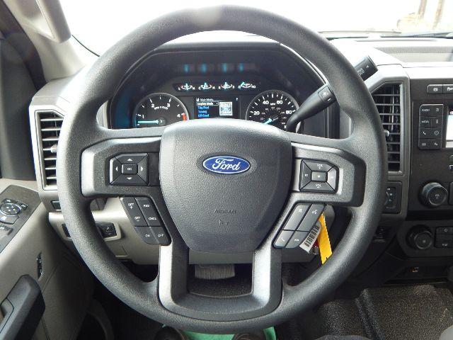 2020 Ford F-550 Super Cab DRW 4x4, Scelzi Western Crane Body with 7000# AutoCrane #20F816 - photo 40
