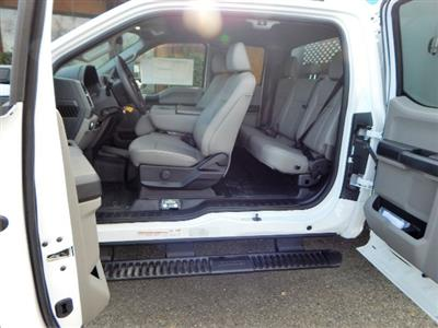 2020 Ford F-550 Super Cab DRW 4x4, Scelzi Western Crane Body with 7000# AutoCrane #20F816 - photo 33