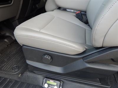 2020 Ford F-550 Super Cab DRW 4x4, Scelzi Western Crane Body with 7000# AutoCrane #20F816 - photo 37