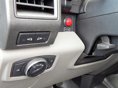 2020 Ford F-550 Super Cab DRW 4x4, Scelzi Western Crane Body with 7000# AutoCrane #20F816 - photo 39