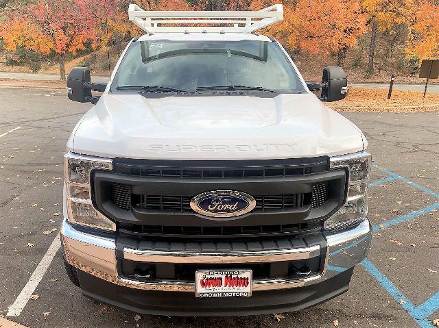 2020 Ford F-350 Super Cab 4x4, XL, 9ft Scelzi Signature Service Body, SRW #20F822 - photo 16