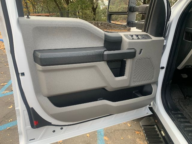2020 Ford F-350 Super Cab 4x4, XL, 9ft Scelzi Signature Service Body, SRW #20F822 - photo 17