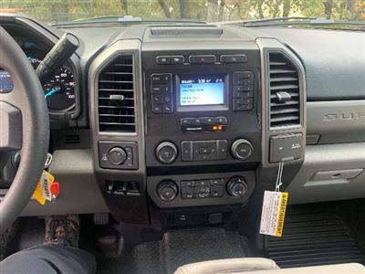 2020 Ford F-350 Super Cab 4x4, XL, 9ft Scelzi Signature Service Body, SRW #20F822 - photo 27
