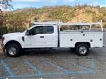2020 Ford F-350 Super Cab 4x4, XL, 9ft Scelzi Signature Service Body, SRW #20F822 - photo 4
