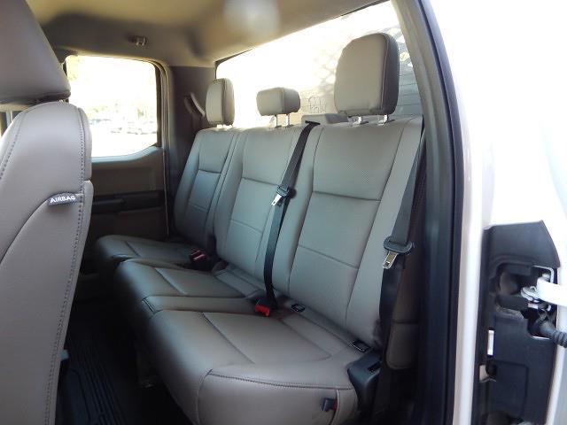2020 Ford F-550 Super Cab DRW 4x4, Scelzi 11ft Western Crane Body, 7000# AutoCrane #20F856 - photo 38