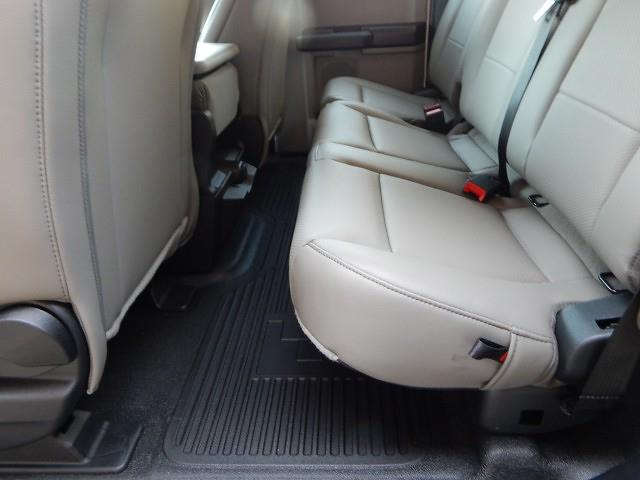 2020 Ford F-550 Super Cab DRW 4x4, Scelzi 11ft Western Crane Body, 7000# AutoCrane #20F856 - photo 39