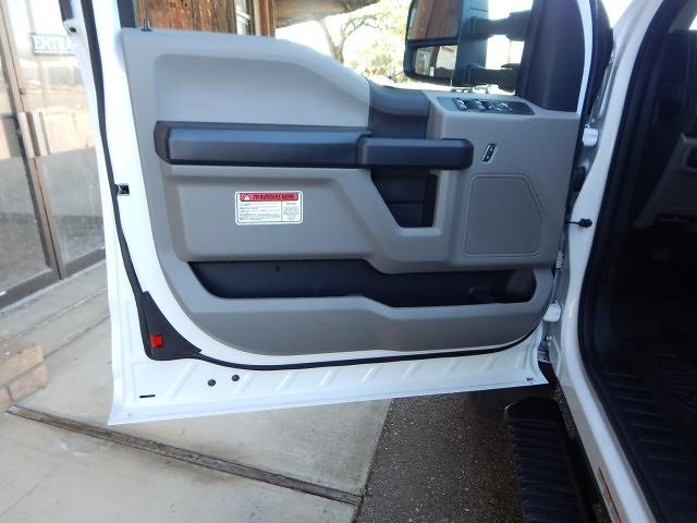 2020 Ford F-550 Super Cab DRW 4x4, Scelzi 11ft Western Crane Body, 7000# AutoCrane #20F856 - photo 42