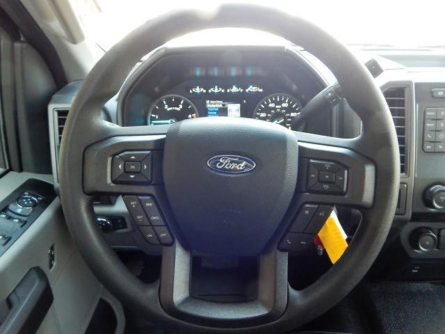 2020 Ford F-550 Super Cab DRW 4x4, Scelzi 11ft Western Crane Body, 7000# AutoCrane #20F856 - photo 44