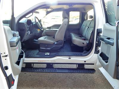 2020 Ford F-550 Super Cab DRW 4x4, Scelzi 11ft Western Crane Body, 7000# AutoCrane #20F856 - photo 37