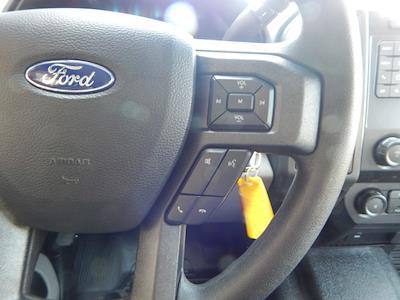 2020 Ford F-550 Super Cab DRW 4x4, Scelzi 11ft Western Crane Body, 7000# AutoCrane #20F856 - photo 46