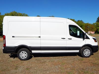 2021 Ford Transit 250 Med Roof 4x2, Harbor General Services Package #21F307 - photo 11