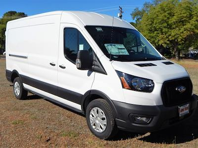2021 Ford Transit 250 Med Roof 4x2, Harbor General Services Package #21F307 - photo 15