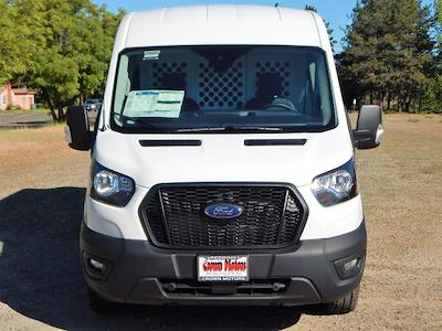 2021 Ford Transit 250 Med Roof 4x2, Harbor General Services Package #21F307 - photo 16