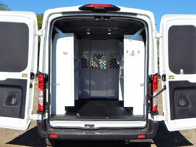 2021 Ford Transit 250 Med Roof 4x2, Harbor General Services Package #21F307 - photo 2