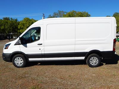2021 Ford Transit 250 Med Roof 4x2, Harbor General Services Package #21F307 - photo 4
