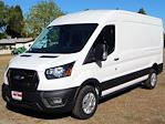 2021 Ford Transit 250 Med Roof 4x2, Harbor General Services Package #21F307 - photo 1