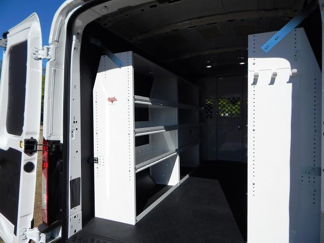 2021 Ford Transit 250 Medium Roof 4x2, Harbor General Services Package #21F315 - photo 10
