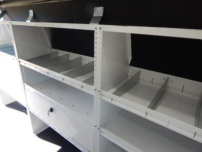 2021 Ford Transit 250 Medium Roof 4x2, Harbor General Services Package #21F315 - photo 12