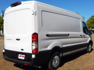 2021 Ford Transit 250 Medium Roof 4x2, Harbor General Services Package #21F315 - photo 14