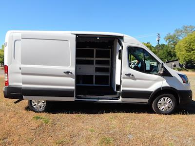 2021 Ford Transit 250 Medium Roof 4x2, Harbor General Services Package #21F315 - photo 16