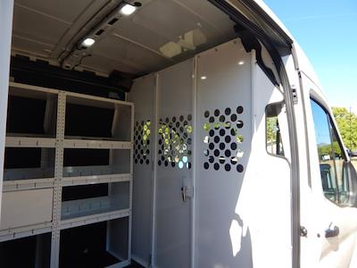 2021 Ford Transit 250 Medium Roof 4x2, Harbor General Services Package #21F315 - photo 17