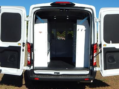 2021 Ford Transit 250 Medium Roof 4x2, Harbor General Services Package #21F315 - photo 2