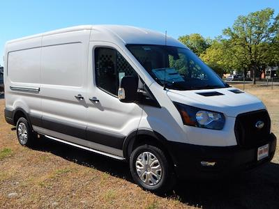 2021 Ford Transit 250 Medium Roof 4x2, Harbor General Services Package #21F315 - photo 19