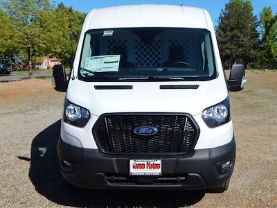 2021 Ford Transit 250 Medium Roof 4x2, Harbor General Services Package #21F315 - photo 20