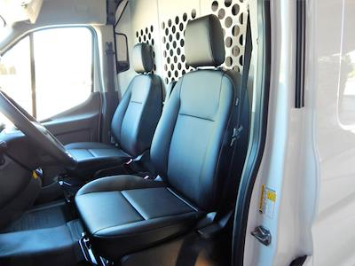 2021 Ford Transit 250 Medium Roof 4x2, Harbor General Services Package #21F315 - photo 22