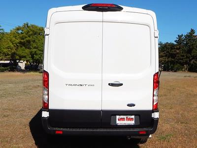 2021 Ford Transit 250 Medium Roof 4x2, Harbor General Services Package #21F315 - photo 8