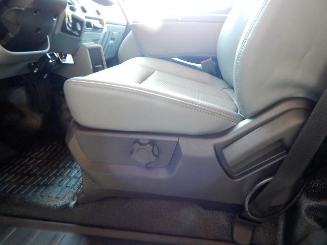 2021 Ford F-650 Regular Cab DRW 4x2, Enoven 5-7yd Dump Body #21F316 - photo 19