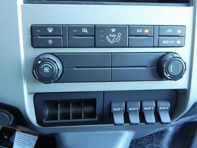 2021 Ford F-650 Regular Cab DRW 4x2, Enoven 5-7yd Dump Body #21F316 - photo 26