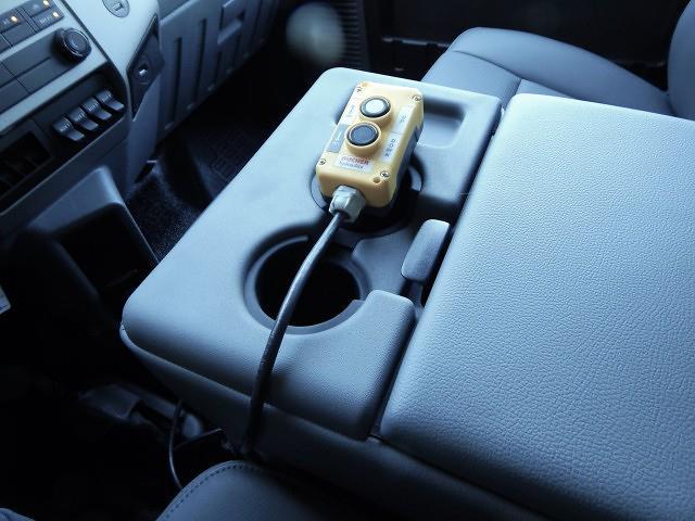 2021 Ford F-650 Regular Cab DRW 4x2, Enoven 5-7yd Dump Body #21F316 - photo 28