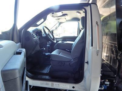 2021 Ford F-650 Regular Cab DRW 4x2, Enoven 5-7yd Dump Body #21F316 - photo 18