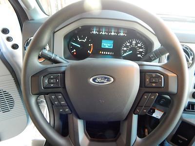 2021 Ford F-650 Regular Cab DRW 4x2, Enoven 5-7yd Dump Body #21F316 - photo 23