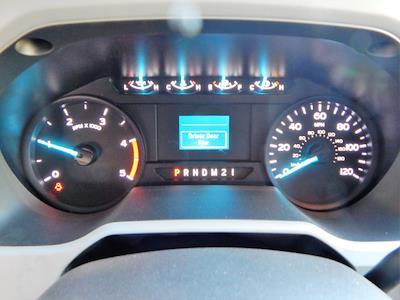 2021 Ford F-650 Regular Cab DRW 4x2, Enoven 5-7yd Dump Body #21F316 - photo 24